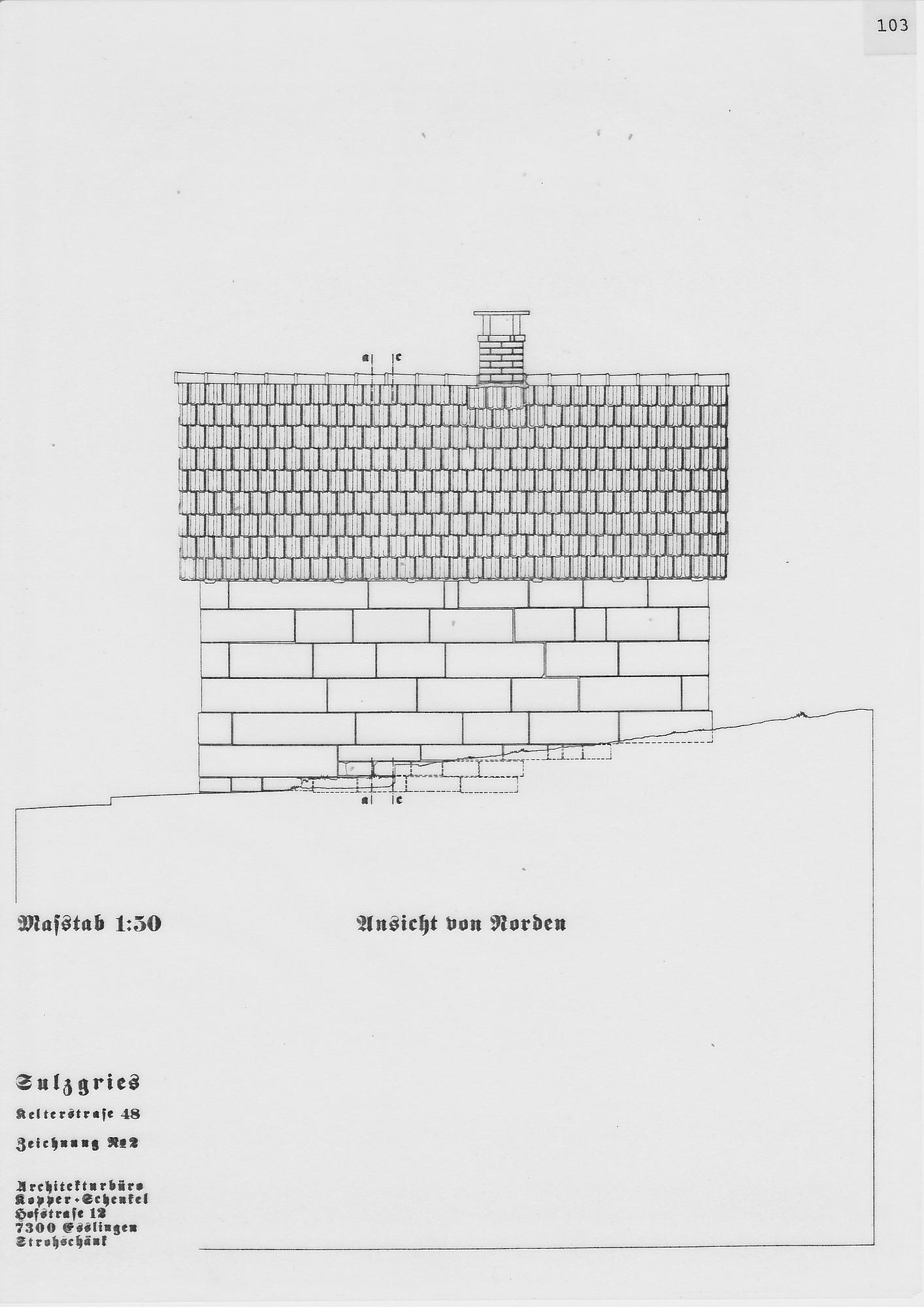 Bestandsaufnahme » Dokumentationsansicht » Datenbank Bauforschung ...