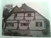 Ansicht / Wohnhaus in 88212 Ravensburg (29.04.2015 - Burghard Lohrum)