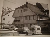 Ansicht / Wohnhaus in 88212 Ravensburg (07.08.2015 - Burghard Lohrum)