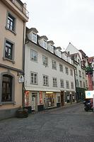 Ansicht / Wohnhaus in 78426 Konstanz (05.02.2015 - Lohrum Burghard)