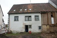 Ansicht 2 / Wohnhaus in 78199 Bräunlingen (15.10.2014 - Burghard Lohrum)