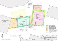 Bauphasenplan / Gebäudekomplex in 79346 Endingen (12.01.2016 - Stefan King)