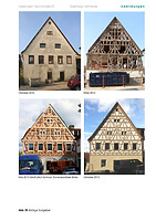 """Gasthaus """"Harmonie"""" in 72351 Geislingen (12.01.2016)"""