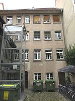 Wohn-Geschäftshaus in 78426 Konstanz (20.01.2016 - Stefan King)