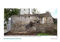 Kirchhofmauer in 72348 Rosenfeld-Leidringen (26.01.2016 - Stefan King)