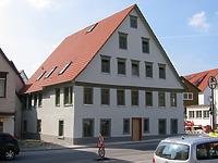 Spitalstraße 6 in 89537 Giengen an der Brenz (27.04.2004)