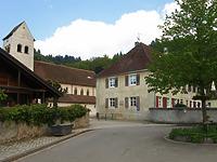 sog. Leitz-Haus in 79295 Sulzburg (07.03.2016 - Stefan King)