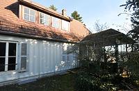 MAN-Stahlhaus Süd / MAN-Stahlhaus in 70619 Stuttgart, Sillenbuch (25.01.2016 - Elke Nagel, strebewerk.)