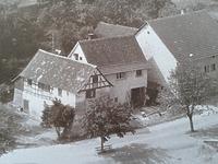 Torhaus in 78351 Bodman-Ludwigshafen (21.04.2016)