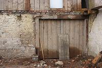 Wohnhaus in 78199 Bräunlingen (15.10.2014 - Burghard Lohrum)