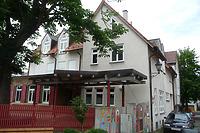 Kindergarten im Bühl  Gebäude 10 und 12 / Kindergarten im Bühl in 74354 Besigheim (25.06.2016 - M.Haußmann)
