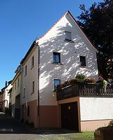 Nordseite / Wohnhaus in 74354 Besigheim (23.06.2016 - M.Haußmann)