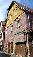 Ansicht von Westen / Wohnhaus in 74354 Besigheim (16.06.2016 - M.Haußmann)