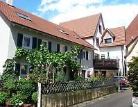 Südseite / Wohnhaus in 74354 Besigheim (16.06.2016 - M.Haußmann)