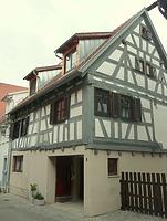 Wohnhaus in 74354 Besigheim (30.06.2016)