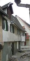 Nordseite / Wohnhaus in 74354 Besigheim (30.06.2016 - M.Haußmann)
