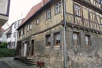 Südostseite / Wohnhaus in 74354 Besigheim (30.06.2016 - M.Haußmann)