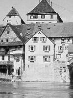 Enzseite Südwest / Wohnhaus in 74354 Besigheim (Stadtarchiv Besigheim)