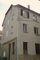 Rückseite Hauptstraße 25 / Wohn- und Geschäftshaus in 74354 Besigheim (16.07.2016 - M.Haußmann)