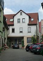 Ansicht von Süden / Wohnhaus in 74354 Besigheim (M. Haußmann)