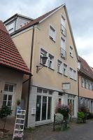 Nordostseite / Wohnhaus in 74354 Besigheim (29.08.2016 - M.Haußmann)