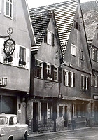 Das mittlere Haus / Wohnhaus in 74354 Besigheim