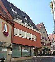 Nordseite / Geschäftshaus in 74354 Besigheim (15.09.2016 - M.Haußmann)