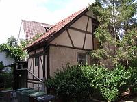 Scheune Nr. 33/2 im Hinterhof / Wohn- und Geschäftshaus in 74354 Besigheim (Denkmalpflegerischer Werteplan, Gesamtanlage Besigheim, Regierungspräsidium Stuttgart)