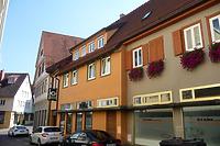 Nordseite / Wohn- und Geschäftshaus in 74354 Besigheim (14.09.2016 - M.Haußmann)