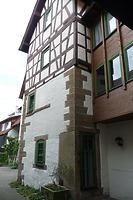 Hinterhaus / Hotel in 74354 Besigheim (15.09.2016 - M.Haußmann)