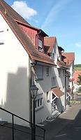 Ostseite / Wohnhaus in 74354 Besigheim (17.09.2016 - M.Haußmann)