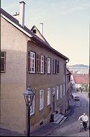 Ostseite / Wohnhaus in 74354 Besigheim (18.09.1980 - M.Haußmann)