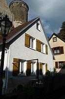 Südseite / Wohnhaus in 74354 Besigheim (26.10.2016 - M.Haußmann)