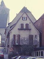 Ansicht von Norden / Wohnhaus, Neubau in 74354 Besigheim (M. Haußmann)