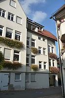 Ansicht von Südosten / Wohnhaus, Neubau in 74354 Besigheim (27.10.2016 - M. Haußmann)
