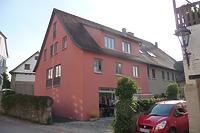 Ansicht von Nordosten / Wohnhaus, Neubau in 74354 Besigheim (27.10.2016 - M. Haußmann)