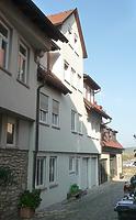 Südseite / Wohnhaus in 74354 Besigheim (2016 - M.Haußmann)