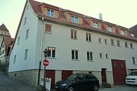 Ansicht von Norden / Wohnhaus in 74354 Besigheim (M. Haußmann)