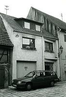Nordseite / Wohnhaus in 74354 Besigheim (Stadtarchiv Besigheim)