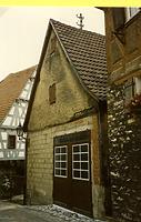 Nordseite / Scheune in 74354 Besigheim (Stadtarchiv Besigheim)