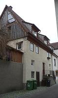 Westseite / Wohnhaus in 74354 Besigheim (M.Haußmann)
