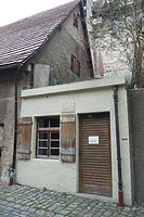 Südseite / Backhaus in 74354 Besigheim (M.Haußmann)