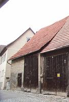 Westseite / Scheune in 74354 Besigheim (Denkmalpflegerischer Werteplan,  Gesamtanlage Besigheim  Regierungspräsidium Stuttgart)