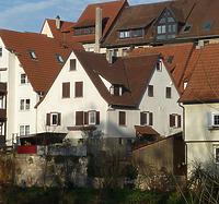 Südwestseite / Wohnhaus in 74354 Besigheim (M.Haußmann)