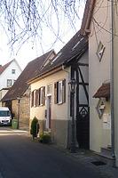 Nordseite / Wohnhaus in 74354 Besigheim (M.Haußmann)