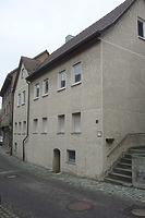Ansicht von Süden / Wohnhaus in 74354 Besigheim (2016 - M. Haußmann)