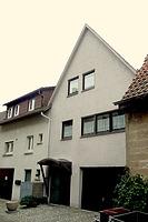 Ansicht von Norden / Wohnhaus mit Scheune in 74354 Besigheim (2016 - M. Haußmann)