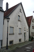 Ansicht von Norden / Wohnhaus in 74354 Besigheim (2016 - M. Haußmann)