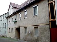 Ansicht von Osten / Wohnhaus in 74354 Besigheim (2016 - M. Haußmann)