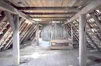 Historischer Einfirsthof in 72336 Balingen, Ostdorf (24.02.2016 - strebewerk. Architekten GmbH)